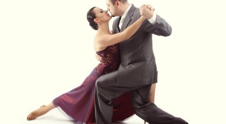 Terzo Campionato Italiano di Tango