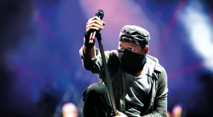 Vasco Rossi presenta al Medimex il suo nuovo album