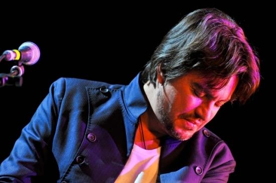 Cristiano De André: Via dell'amore vicendevole, tour live 2014