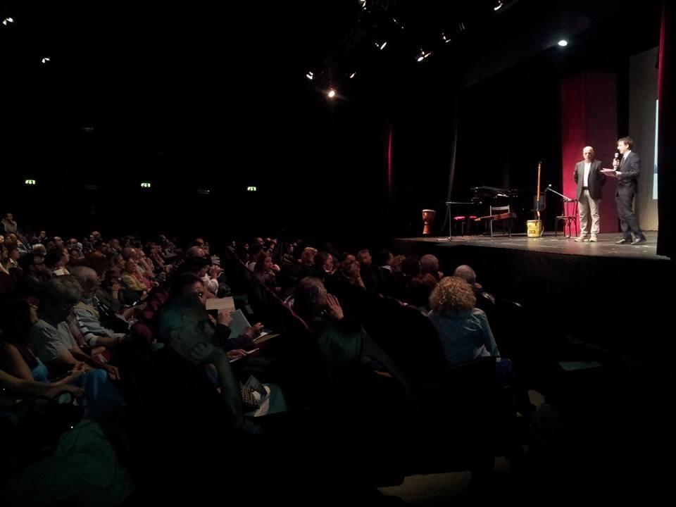 Il Teatro Menotti apre le porte alla nuova stagione