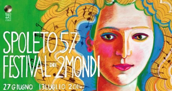 In partenza il Festival di Spoleto 2014