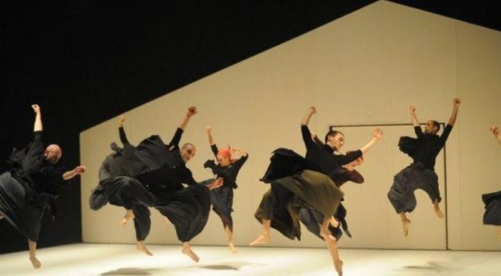 Mana, la forza sovrannaturale della Vertigo Dance Company