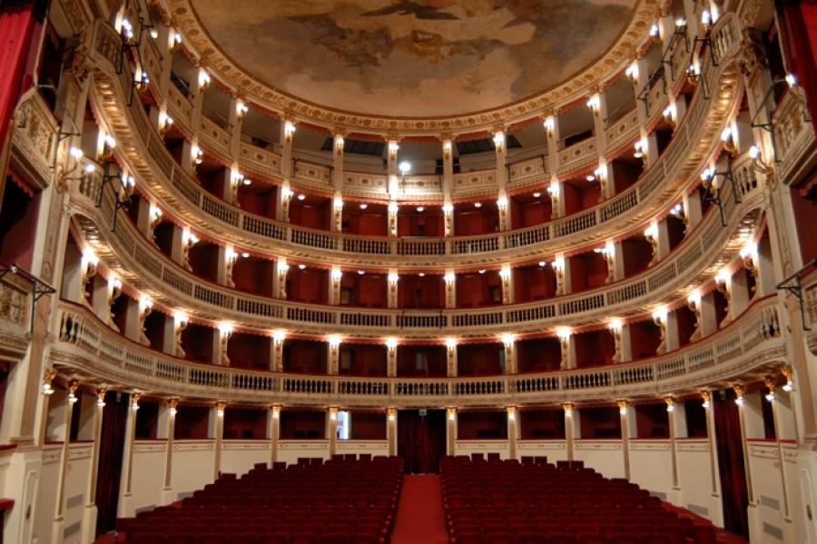 La Nuova Stagione 2018/19 del Teatro Mercadante e del San Ferdinando