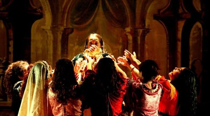 Penziere mieje: la nuova rassegna dell'Accademia Vesuviana del Teatro