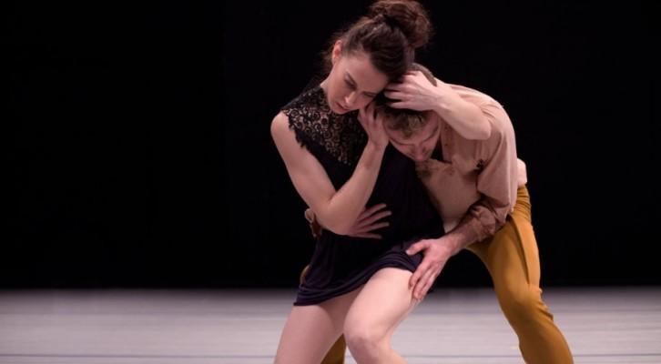 Reshimo apre la settima edizione del Napoli Teatro Festival