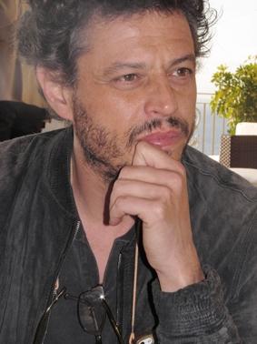 Stefano Pesce, un attore tutto da scoprire