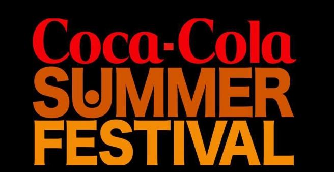 Torna in tv e in radio la grande musica con il Coca-Cola Summer Festival