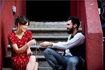 Begin Again – tutto può Cambiare, il nuovo film di John Carney in anteprima al Giffoni Experience