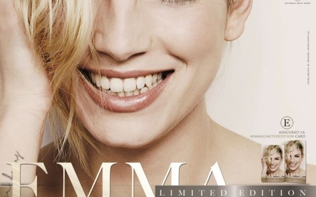 Emma, al via da Verona i sei concerti speciali