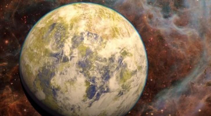 Gliese 832c, un altro pianeta simile alla Terra