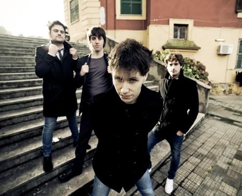 Intervistando Le Lingue, la  giovanissima rock band nostrana