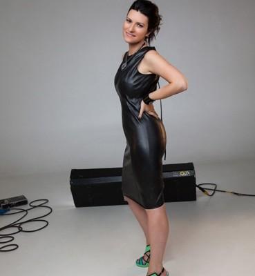 Laura Pausini premiata con un Icon Award