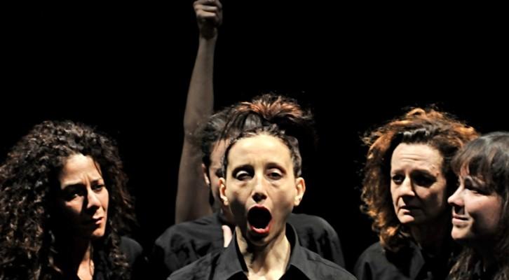 Le sorelle Macaluso di Emma Dante attraversa l'estate europea dei festival teatrali