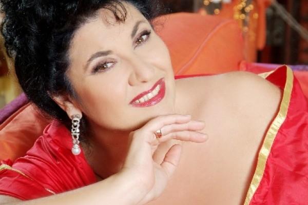 Marisa Laurito: le cene a casa di Eduardo De Filippo