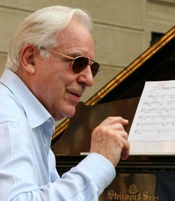 Muore il musicista Giorgio Gaslini