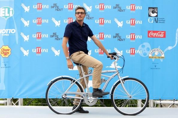 PIF a Giffoni: «il prossimo anno torno a presentare qui il mio nuovo film»