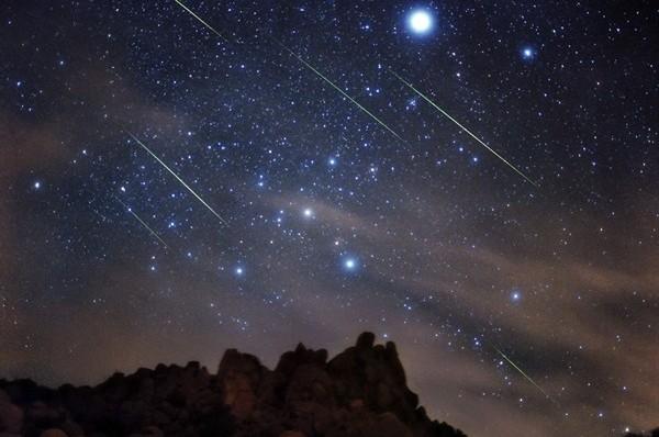 Stelle cadenti, un meraviglioso spettacolo nel cielo di agosto 2021
