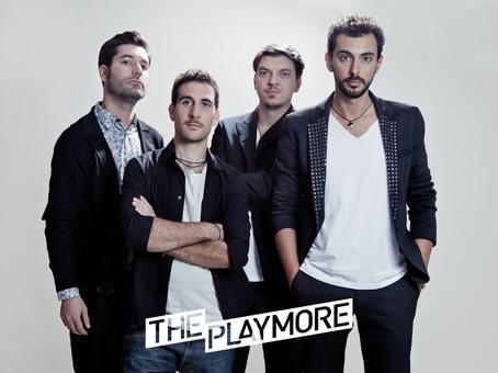 The Playmore: Pump Rock, un'esplosione che trascina