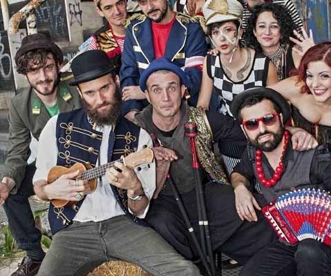 Ferragosto Sannazzareno 2014: continua con successo la manifestazione dell'estate sannita