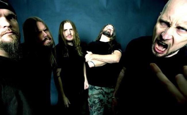 Meshuggah: il tour europeo per il 25° anniversario