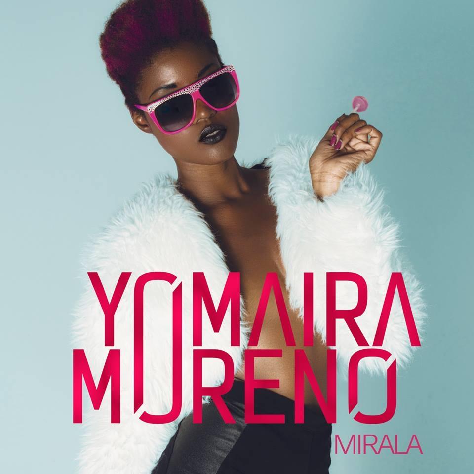 Mirala: il nuovo singolo di Yomaira Moreno
