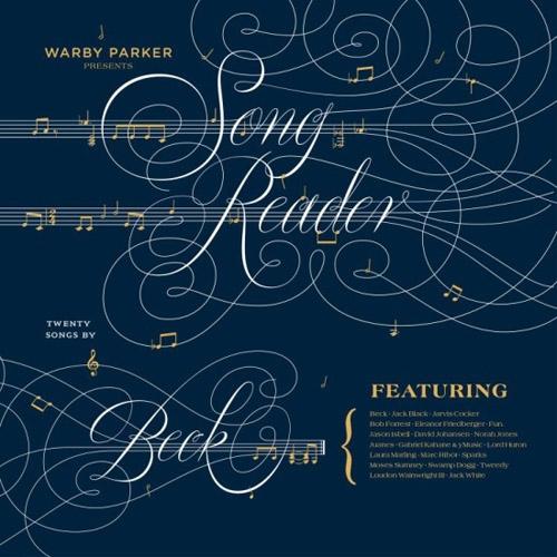 Torna Beck con un progetto unico nel suo genere: Beck Song Reader