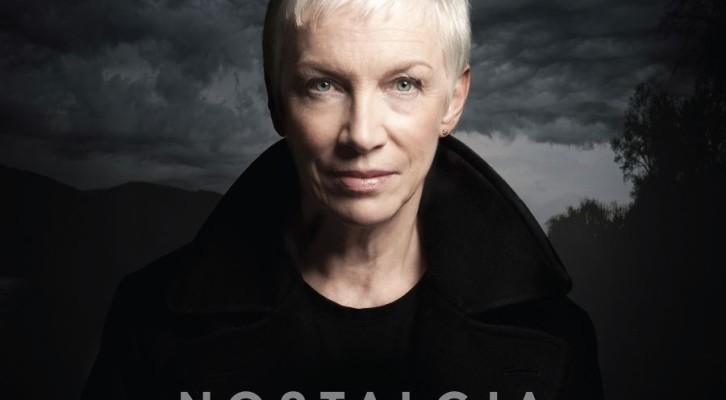 """Annie Lennox, in arrivo il nuovo album """"Nostalgia"""""""