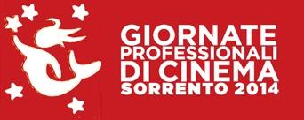 Arrivano a Sorrento le giornate professionali di Cinema