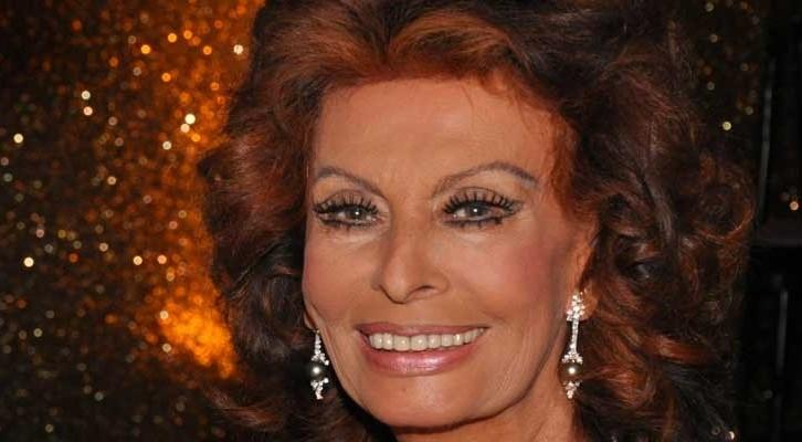 Cinque film per festeggiare gli 80 anni di Sophia Loren