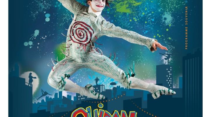 Cirque du Soleil annuncia nuove repliche di Quidam in Italia