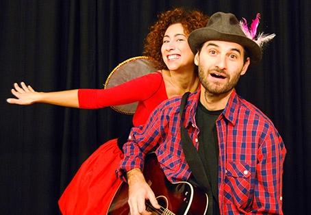 Dal New York International Fringe Festival arriva al Belli la prima stagione di Teatro Bilingue per bambini