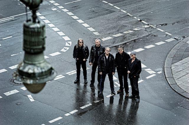 Deep Purple tornano in Italia per 4 imperdibili date