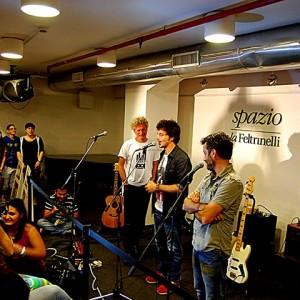Sergio Cammariere, torna sulle scene con Mano nella mano e una tournée teatrale