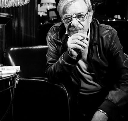 """Giancarlo Giannini ai Quartieri dell'Arte di Viterbo con """"Vita di Maria Vergine"""""""