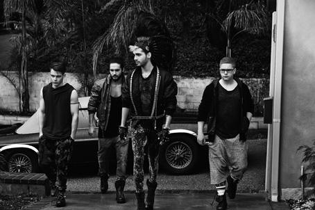 Kings Of Suburbia: l'album del ritorno dei Tokio Hotel