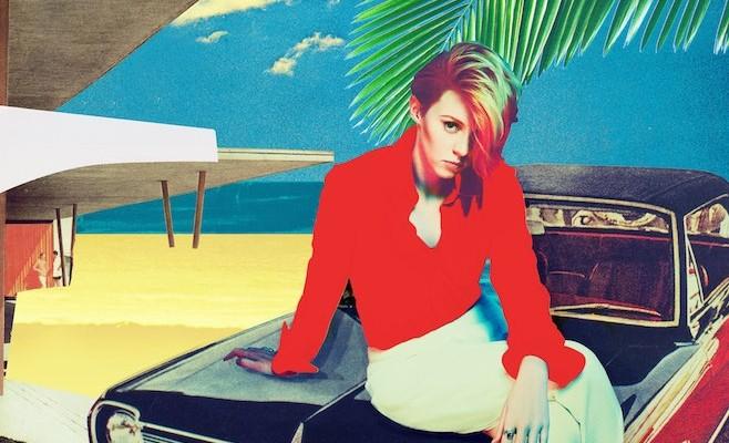 """La Roux: il nuovo album """"Trouble in Paradise"""""""