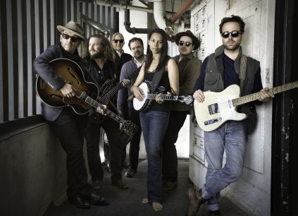 Lost on the River: The New Basement Tapes, un omaggio a Bob Dylan