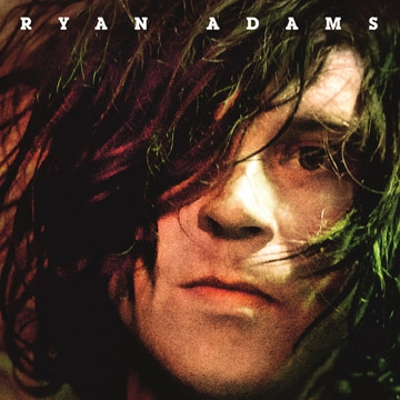 Ryan Adams: il nuovo album omonimo in cd e vinile