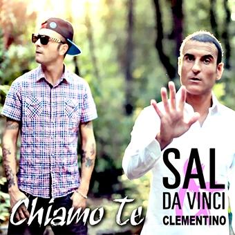 """Sal Da Vinci: in radio il nuovo singolo """"Chiamo te"""" in collaborazione con Clementino"""