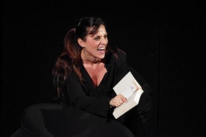 Una sera a teatro: rassegna a cura di Stefano Mascagni
