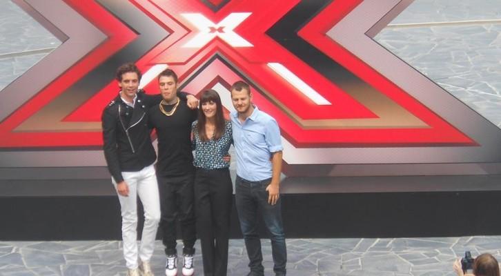X Factor, la novità? Ancora una volta, i giudici