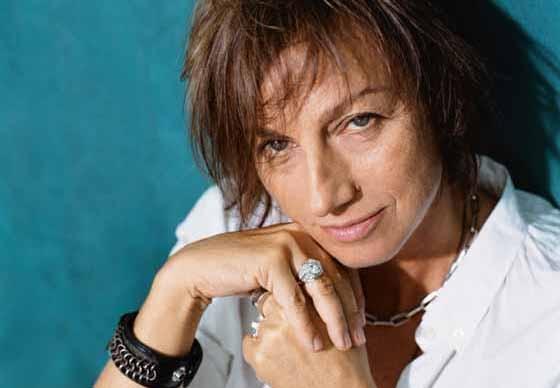 A dicembre arriva Hitalia, il nuovo album di Gianna Nannini