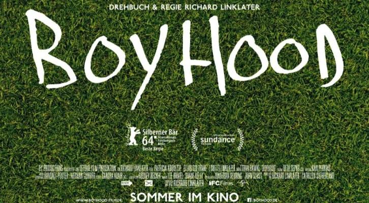 Boyhood, un film girato in 12 anni con gli stessi attori