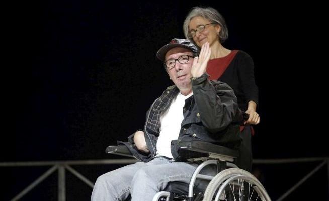 Francesco Nuti: la sua vita in uno spettacolo
