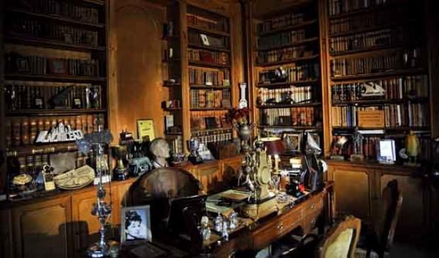 La casa di Alberto Sordi: si pensa ad un museo