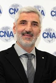 La CNA con i suoi vertici nazionali e campani, all'assemblea europea della PMI