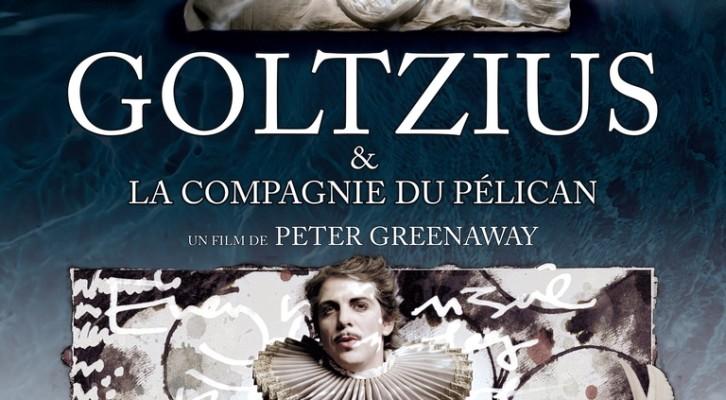 Peter Greenaway porta il cinema a teatro con Goltzius & The Pelican Company