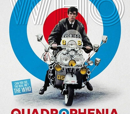 Quadrophenia: in versione restaurata e digitalizzata il film ispirato all'omonimo album degli Who