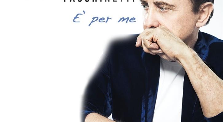 """Roby Facchinetti: il Premio Mia Martini 2014 """"Alla carriera"""""""