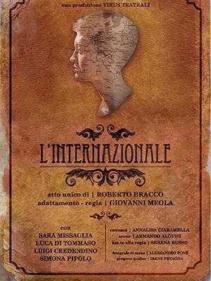 """Torna in scena dopo 100 anni """"L'Internazionale"""" di Roberto Bracco"""